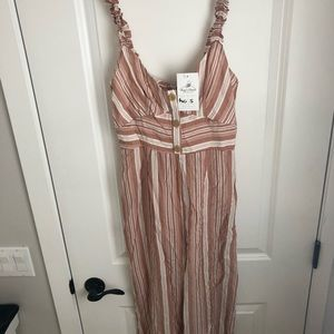 Brand New with Tags Jumpsuit